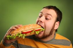 Вред жирной пищи после инсульта