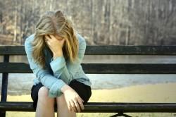 Депрессия - причина инсульта