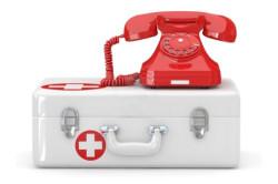 Вызов скорой помощи при инсульте