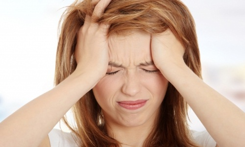 Проблема острого нарушения мозгового кровообращения