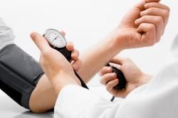 Гипертония - причина инсульта