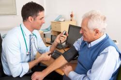 Артериальное давление - причина кровоизлияния в мозг