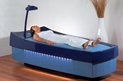 Бесконтактный массаж после инсульта