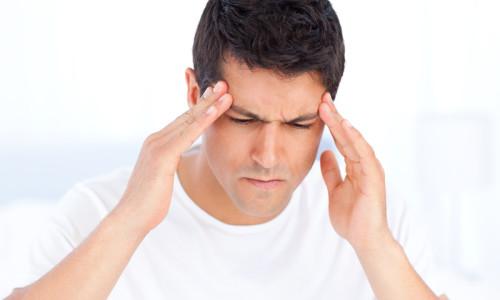 Сильные боли при микроинсульте