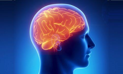 Проблема отека мозга