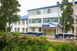 Лечение в санатории