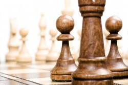 Игра в шахматы для восстановления памяти после инсульта