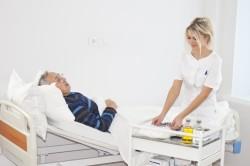 Стационарное лечение инсульта