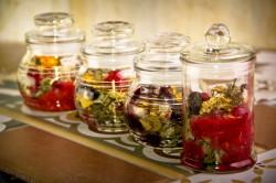 Травы для приготовления лечебных настоев