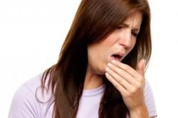 Кашель с мокротой при астме