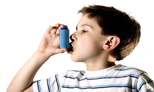 Проблема астмы
