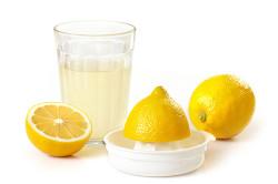 Сок - народное средство при астме