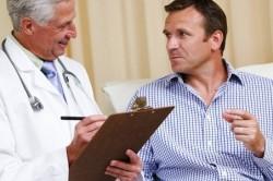 Консультация врача при сердечной астме