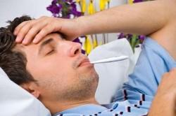 Частые головные, как симптом бактериальной инфекции при астме