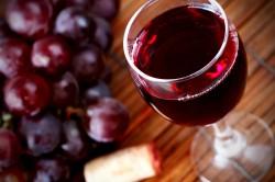 Вино для приготовления бальзама