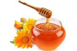 Мед для приготовления бальзама