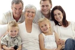Наследственный фактор как причина возникновения бронхиальной астмы