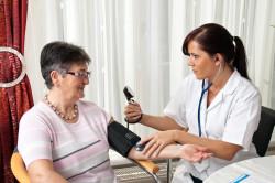 Снижение давления - проявление 2 и 3 стадий астматического статуса