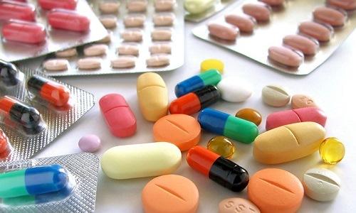 Польза антибиотиков при бронхиальной астме
