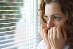 Чувство страха при сердечной астме