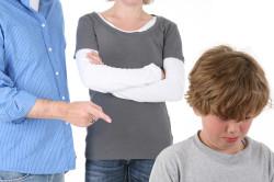 Недостаток любви со стороны родителей - причина заболевания астмой