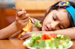 Соблюдение лечебной диеты перед проведением прививки