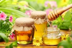 Мед для лечения астмы