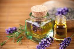 Польза эфирных масел при бронхиальной астме