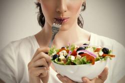 Соблюдение диеты для лечения астмы
