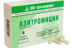 Азиторомицин для лечения бронхиальной астмы