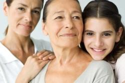 Наследственная предрасположенность к бронхиальной астме