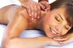 Лечебный массаж при обострениях бронхиальной астмы