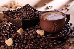 Черный кофе при бронхиальной астме