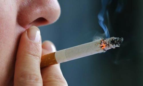Опасность курения при бронхиальной астме