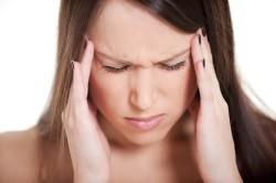 Мигрень при осложнении бронхиальной астмы