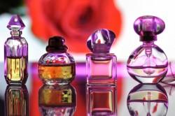 Парфюмерия как причина приступа бронхиальной астмы