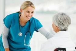 Срочная помощь врача при приступе астмы