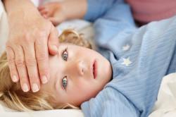 ОРВИ - противопоказание к проведению профилактических прививок