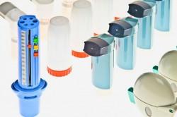 Типы ингаляторов при бронхиальной астме