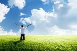 Польза свежего воздуха при освобождении от курения