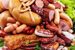 Отказ от копченой, острой пищи при язве желудка