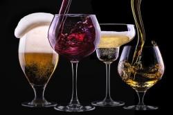 Запрет на алкоголь при хроническом гастрите