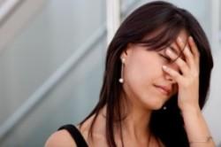 Ощущение тревоги и беспокойства - признак синдрома Ремхельда