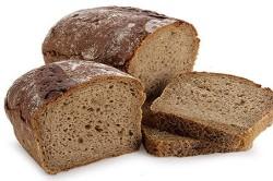 Черный хлеб при лечении долихосигмы кишечника