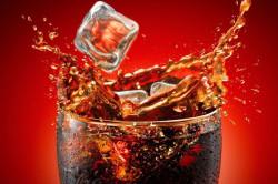 Отказ от газированных напитков для профилактики вздутия