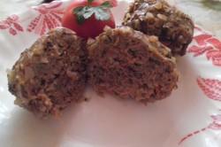 Паровые мясные блюда при язве