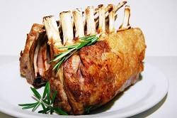 Жареное мясо - запрещенный продукт при язве
