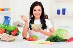 Правильное питание при ректальном пролапсе