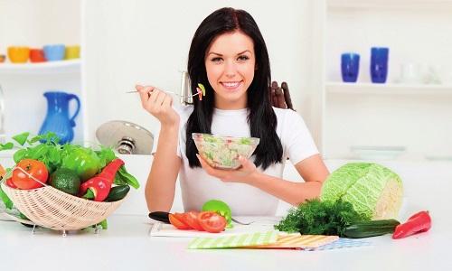 Правильное питание при обострении язвы желудка