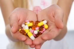 Прием медикаментов для лечения синдрома Ремхельда